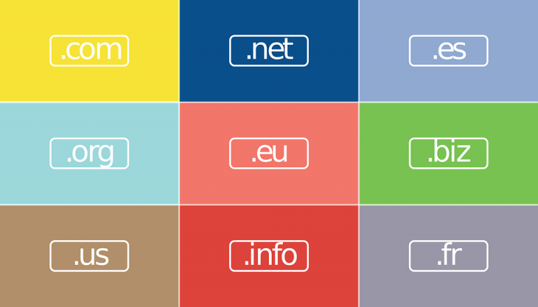 How to choose best domain name for your website?