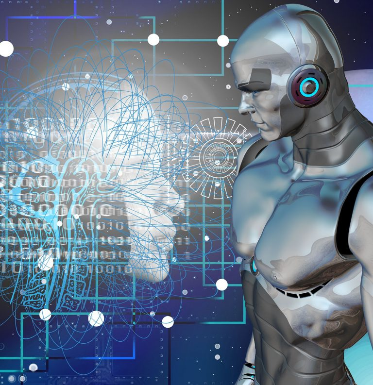 What Is Artificial Intelligence And Why It Is Used?