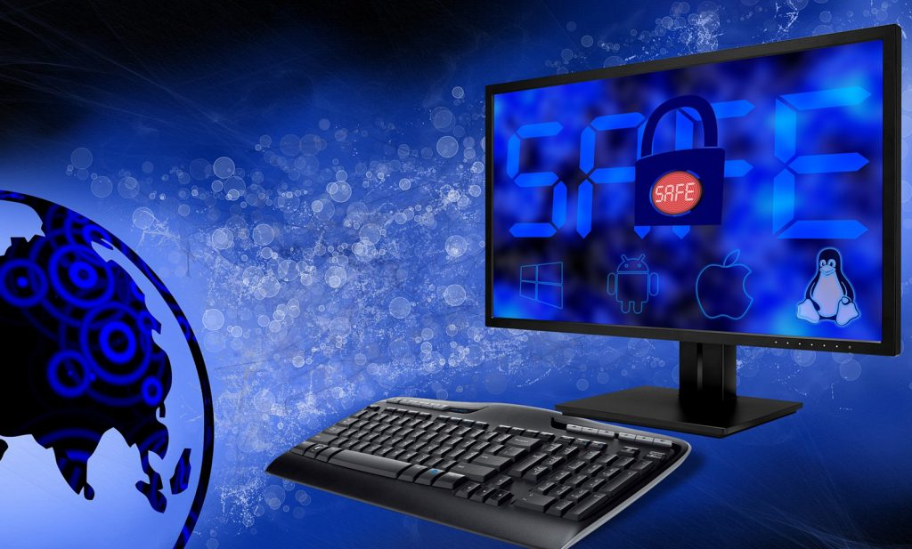 How to get rid of cyber attacks?