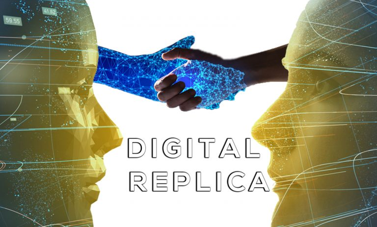 What is Digital Twin Technology?