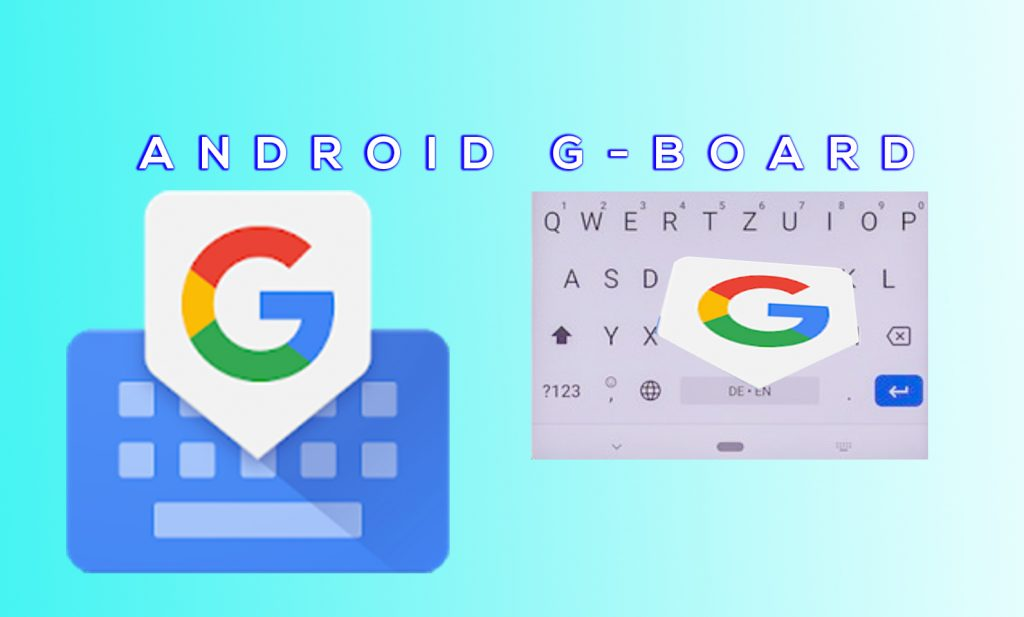 How To Switch Languages Using Android G-board