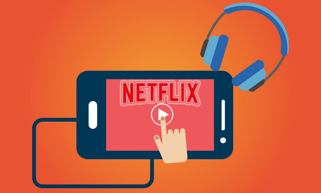 How to use Netflix