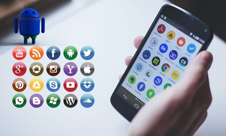 Top 15 Most Used Android Apps In USA