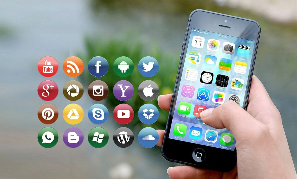 Top 15 Most Used IOS Apps In USA
