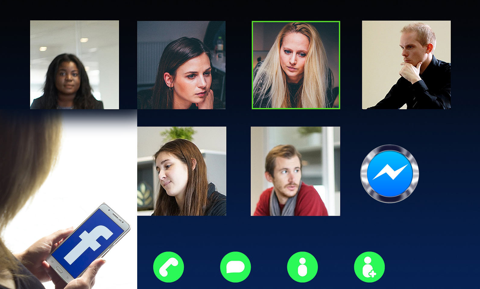 How To Create Facebook Messenger Rooms
