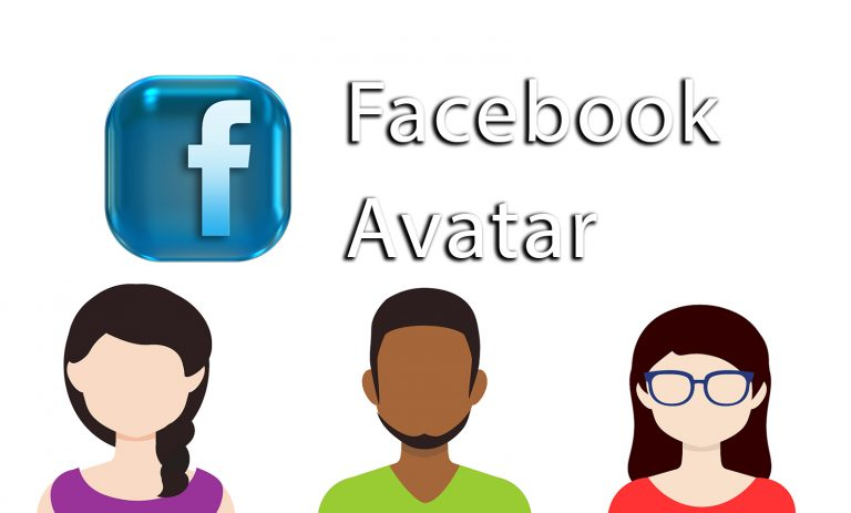 Create your own Facebook Avatar